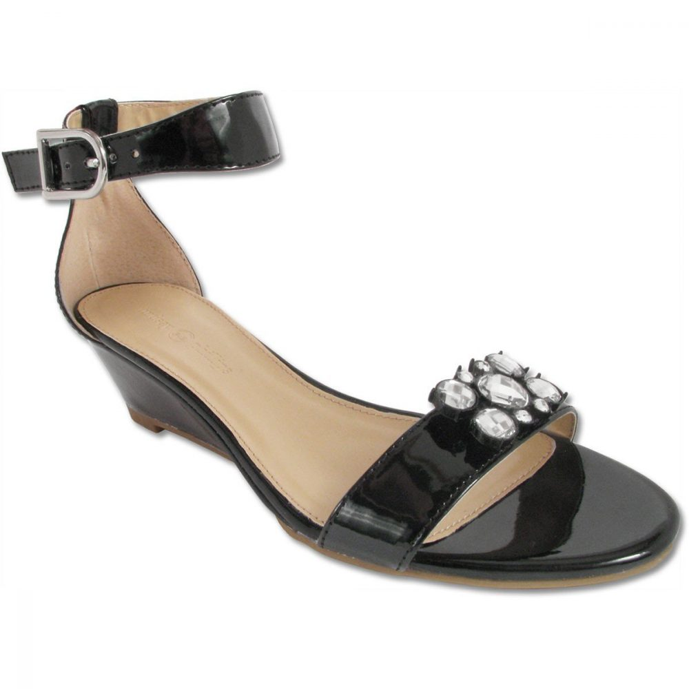 lindsay-phillips-mitzi-black-patent-low-wedge