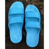 Pali Hawaii Colored Jandal Sky Blue