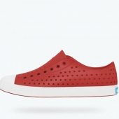 Native Jefferson - Child - Torch Red/Shell White