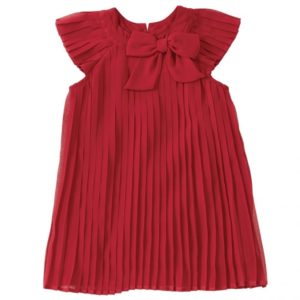 mud-pie-red-claret-pleated-dress