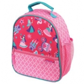 Stephen Joseph Princess All Over Print Lunch Box