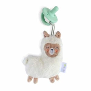 llama-sweetie-pal-plush-pacifier