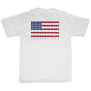 properly-tied-bow-tie-flag-shirt